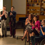 In the Choir Room - Glee Season 6 Episode 12