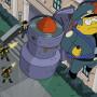 Jet Pack Debacle - The Simpsons