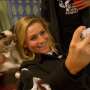Selfie with Grumpy Cat - Total Divas