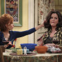 Molly Grows Annoyed - Mike & Molly