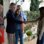 Meeting Her Grandfather - The Fosters