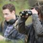 I Spy... - The Walking Dead Season 5 Episode 16