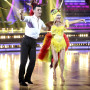 Suzanne and Tony: Samba - Dancing With the Stars Season 20 Episode 3