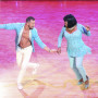 Patti and Artem: Cha Cha - Dancing With the Stars Season 20 Episode 3