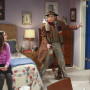 Sheldon, All Dressed Up - The Big Bang Theory Season 8 Episode 19