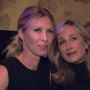 Looking On - The Real Housewives of New York City