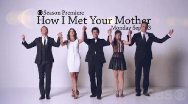 How I Met Your Mother Season 9 Trailer - TV Fanatic