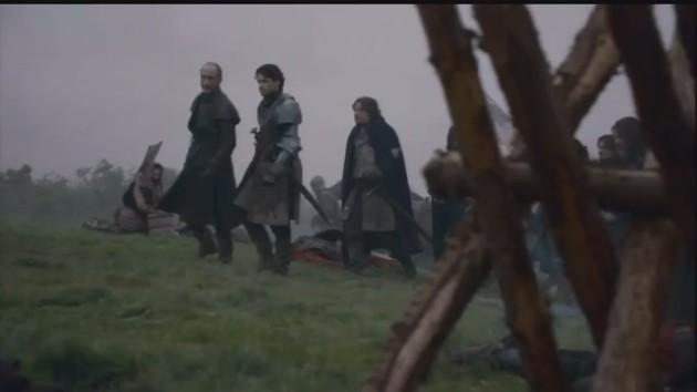 Game Of Thrones Episode Teaser Garden Of Bones Tv Fanatic