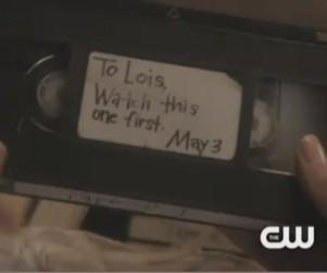 Smallville Clip: Memories of Mom...
