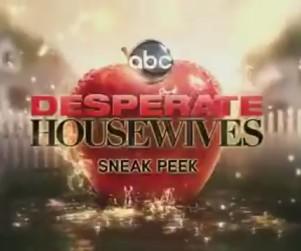 Desperate Housewives Sneak Peek: Bree Has Guns!