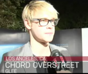 Chord Overstreet Speaks on Gwyneth Paltrow, Not Getting Naked and More