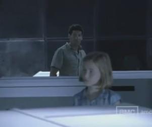 """The Walking Dead Sneak Peek: """"TS-19"""""""