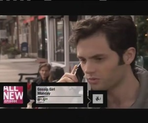 Canadian Gossip Girl Promo: Do Not Go After Serena!