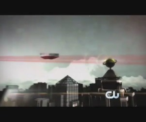 Smallville Sneak Peek: Lois vs. Slade