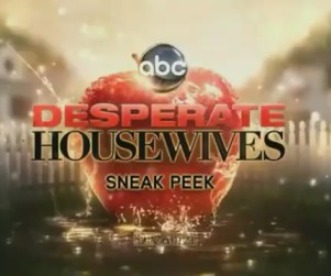 A Desperate Housewives Proposal!