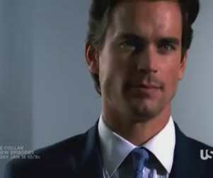 New White Collar Promo: Returning January 18
