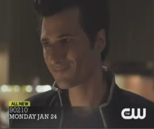 90210 Trailer: The Return of Mr. Cannon!
