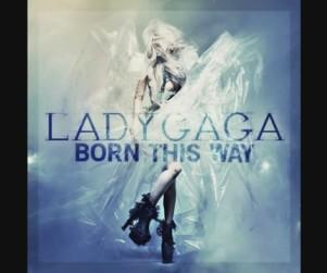 New Lady Gaga Single: Headed to Glee!