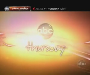 """New Private Practice Promo: """"Heaven Can Wait"""""""