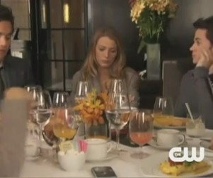 "Gossip Girl Producers Preview ""The Kids Are Not All Right"""
