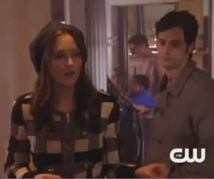 "Gossip Girl Producers' Preview: ""Damien Darko"""