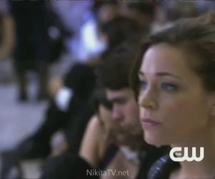 """Nikita Episode Promo: """"Coup De Grace"""""""