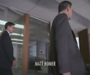 "White Collar Clips: ""What Happens in Burma"""