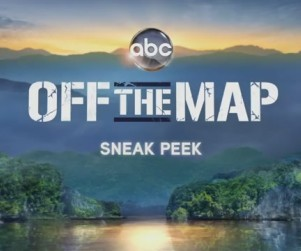 "Off the Map Sneak Peek: ""On the Mean Streets of San Miguel"""
