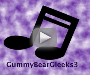 Glee Song Spoilers: Listen Now!
