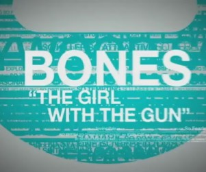 Bones Episode Preview: Fire in the Hole!