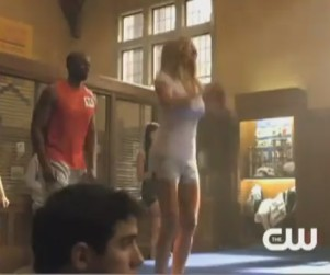 """Hellcats Clip, Producer Preview: """"Remember When"""""""