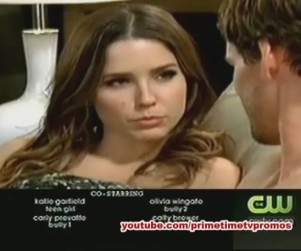 Valentine's Day Secrets, Sex Games: Ahead on One Tree Hill!