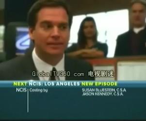 "NCIS Promo: ""Defiance"""
