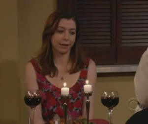 "How I Met Your Mother Promo: ""Desperation Day"""