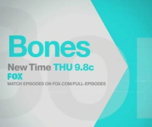 Bones Sneak Previews: Booth to Propose Tonight?!