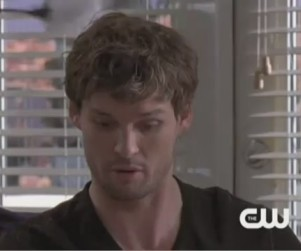 One Tree Hill Sneak Peek: Just Say Oui...