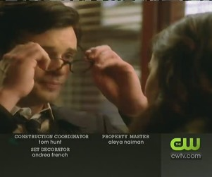 "Smallville Episode Preview: ""Masquerade"""