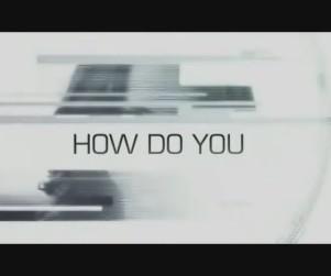 "Nikita Episode Trailer: ""Echoes"""
