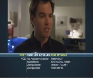 """NCIS Promo: """"One Last Score"""""""