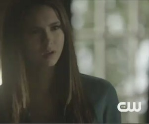 The Vampire Diaries Sneak Peek: The (Unwanted) House Guest