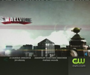 "Smallville Episode Promo: ""Scion"""