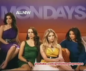 Pretty Little Liars Sneak Preview: SLAP!