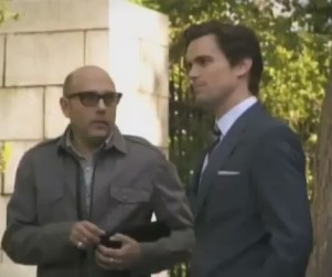 White Collar Season Finale Sneak Peeks: What's on Tap?