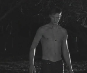 True Blood Season 4 Teaser: Shirtless, Confused Eric...