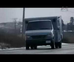 Breakout Kings Sneak Peek: T-Bag in Action