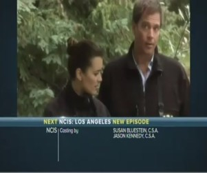 "NCIS Promo: ""Tell-All"""
