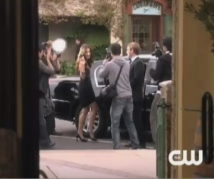 Gossip Girl and 90210 Promo: Goin' Bi-Coastal!