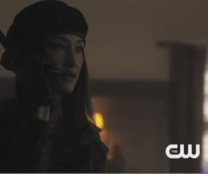 "Nikita Sneak Peek: ""Covenants"""