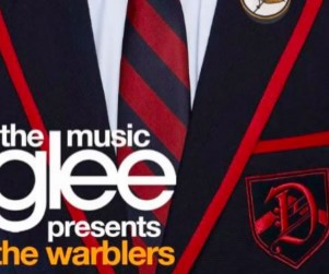 "Glee First Listen: The Warblers Cover Keane's ""Somewhere Only We Know"""