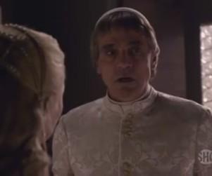 """The Borgias Promo & Clips: """"Lucrezia's Wedding"""""""
